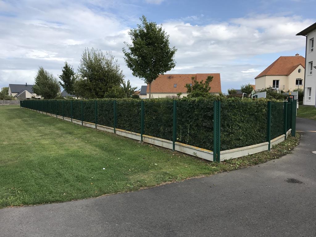 création et entretien d'espaces verts à Caen (Calvados 14)