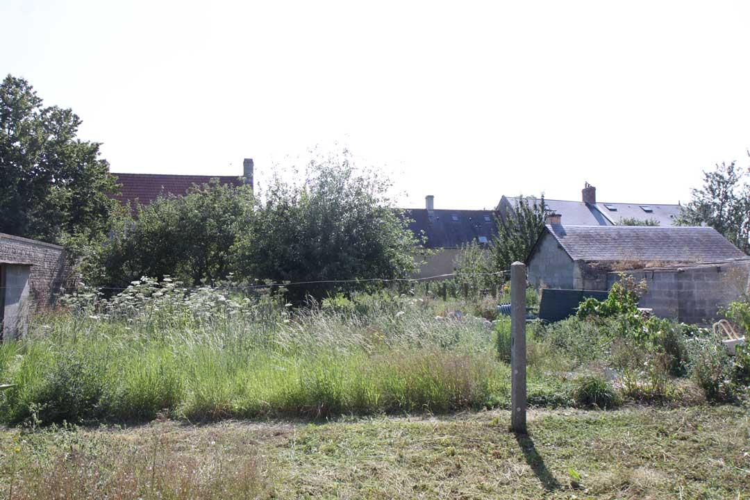 débroussaillage à Caen (Calvados - 14)